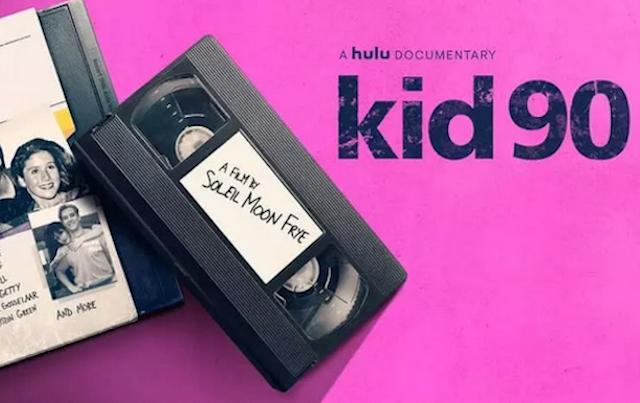 """""""Kid90"""""""