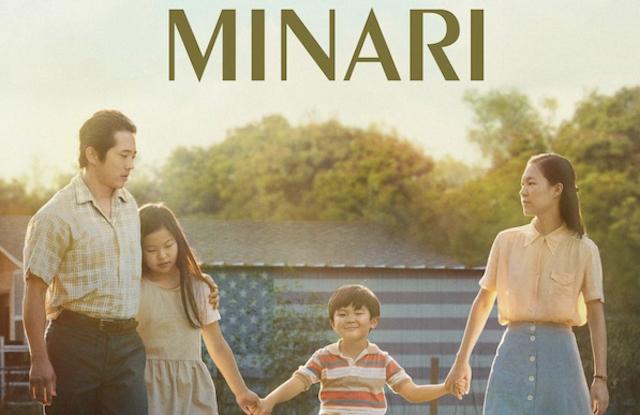 """Minari"""