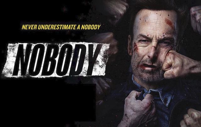 """""""Nobody"""""""