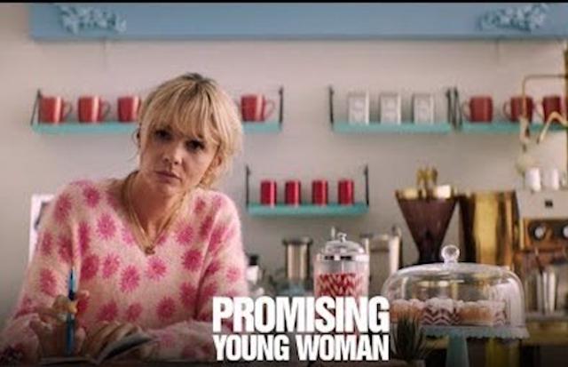 PromWoman