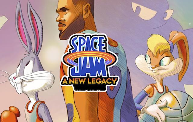 """""""SpaceJam2"""""""