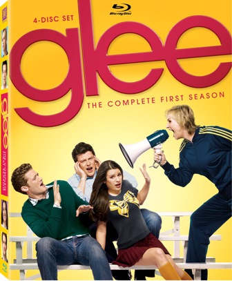 Glee: The Complete First Season was released on Blu-ray and DVD on September 14th, 2010