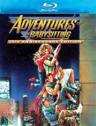 Adventures in Babysitting