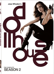 Dollhouse: The Complete Season 2