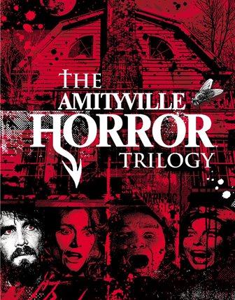 The Amityville Trilogy