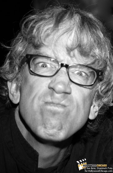 Andy Dick in Chicago on June 18, 2009