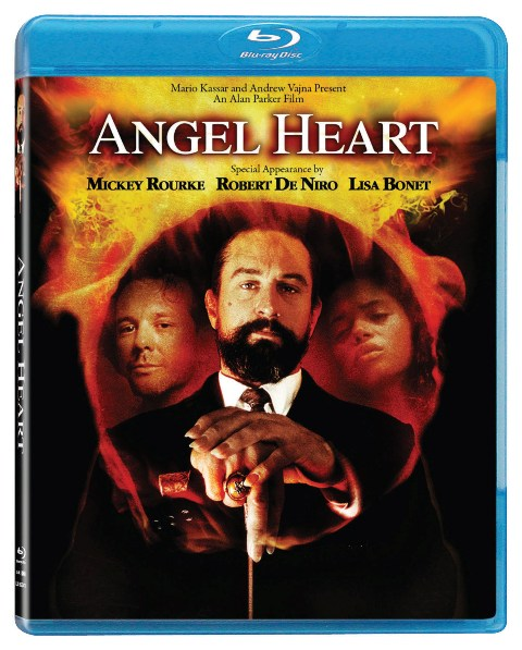 Angel Heart was released on Blu-Ray on November 24th, 2009.