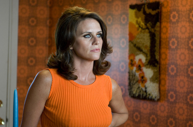 Amy Landecker in Joel and Ethan Coen's A Serious Man