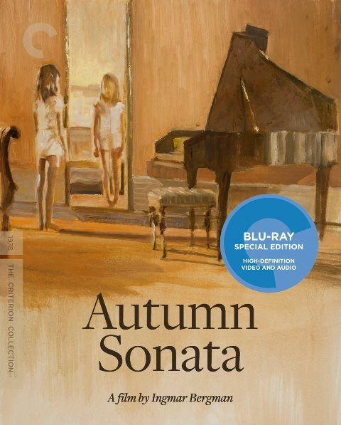 Autumn Sonata was released on Blu-ray on September 17, 2013