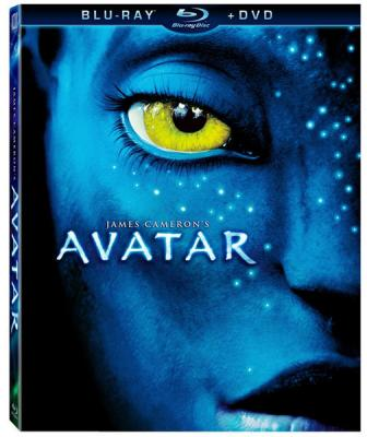 Avatar was released on DVD and Blu-Ray on April 22nd, 2010.