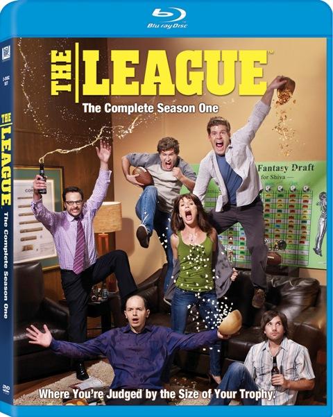 The League: Season One