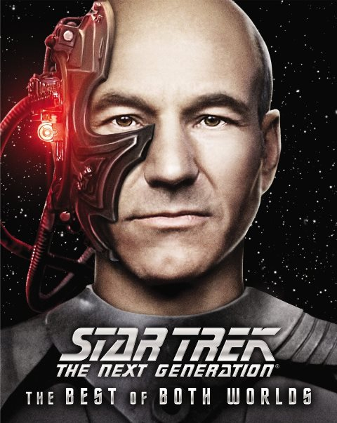 Star Trek: The Next Generation: The Best of Both Worlds was released on Blu-ray on April 30, 2013