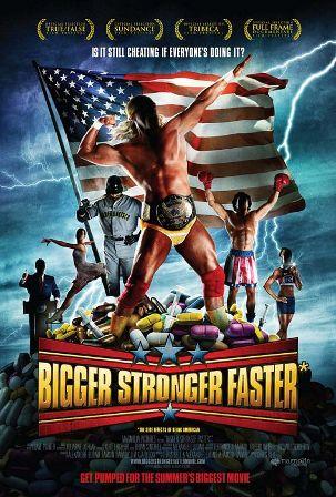 8. Bigger, Stronger, Faster