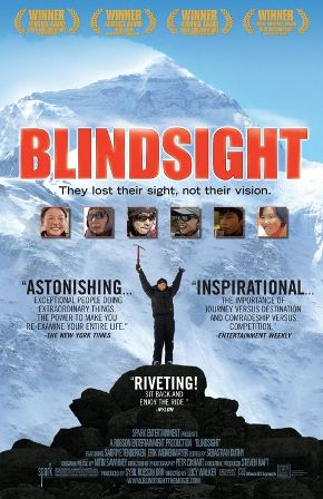 4. Blindsight