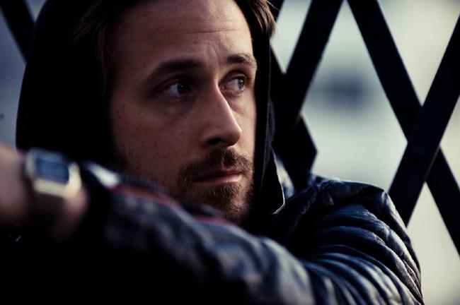 Ryan Gosling in Derek Cianfrance's Blue Valentine