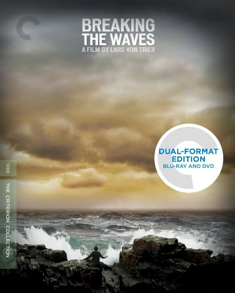 Breaking the Waves was released on Blu-ray on April 15, 2014