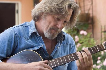 Jeff Bridges in Crazy Heart
