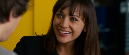 Rashida Jones in Celeste and Jesse Forever