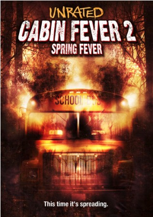 Cabin Fever 2: Spring Fever was released on DVD on February 16th, 2010.