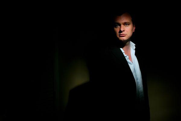 Batman Begins, The Dark Knight and The Dark Knight Rises mastermind Christopher Nolan