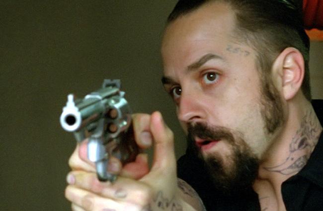 Giovanni Ribisi stars in Contraband