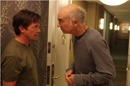 Curb Your Enthusiasm: The Complete Eighth Season was released on DVD on June 5, 2012
