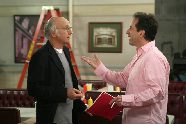Curb Your Enthusiasm: Season Seven was released on DVD on June 8th, 2010