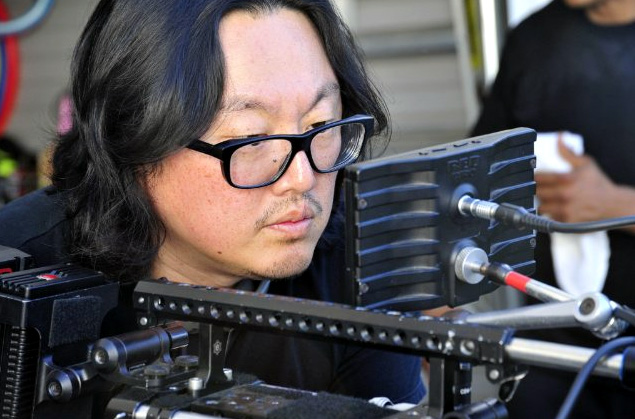 Detention writer, producer and director Joseph Kahn