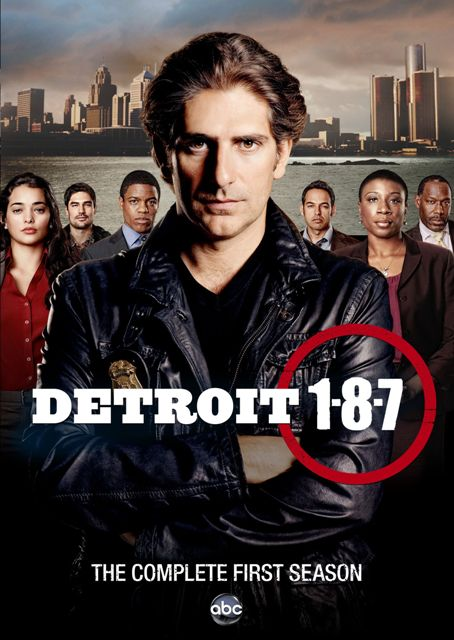Detroit 1-8-7 was released on DVD on August 30th, 2011