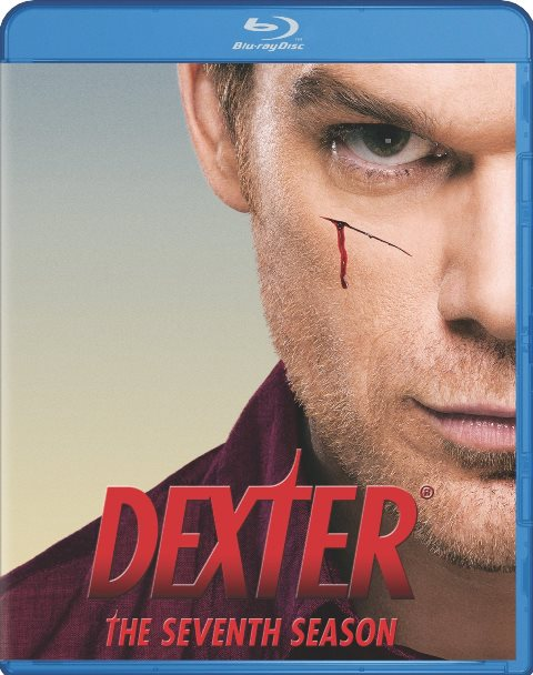Dexter: The Complete Seventh Season was released on Blu-ray and DVD on May 14, 2013