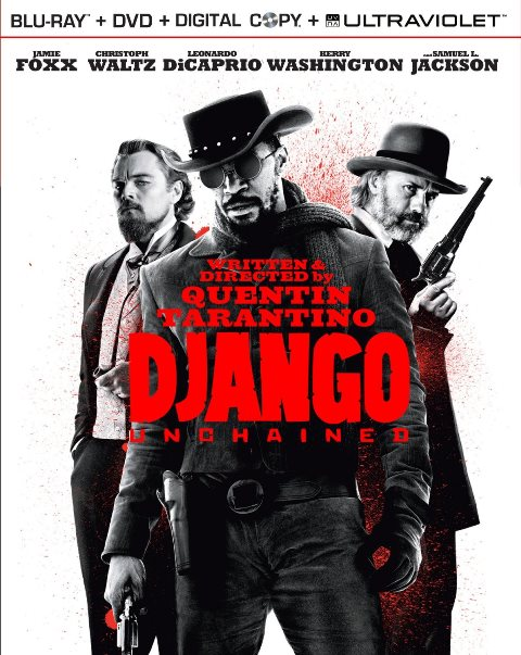 Django Unchained was released on Blu-ray and DVD on April 16, 2013