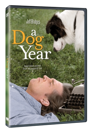 A Dog Year was released on DVD on Dec. 7, 2010.