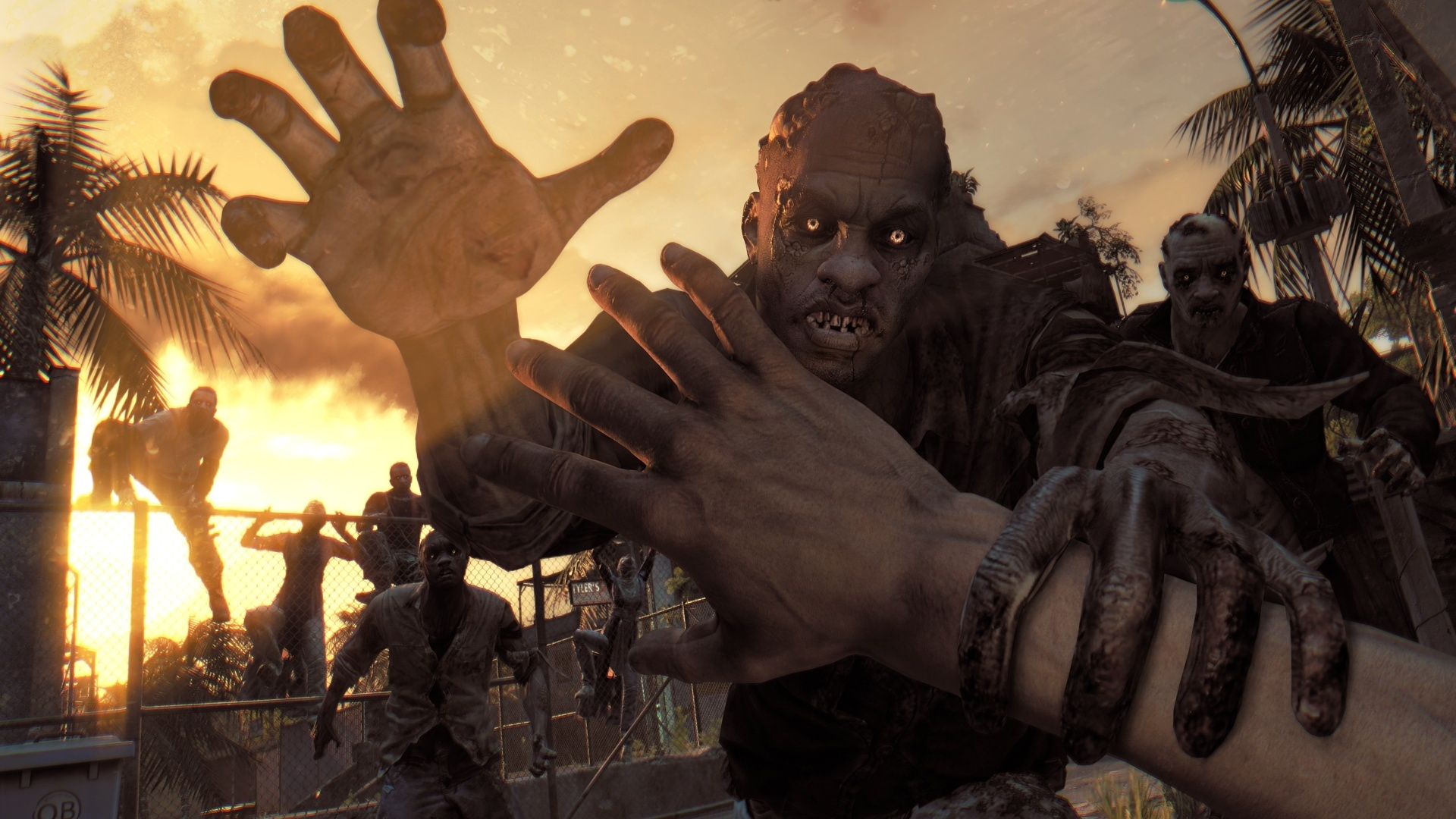 Dying Light is now Available on Xbox One, PS4, and PC.