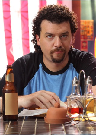 Danny McBride in HBO's Eastbound and Down