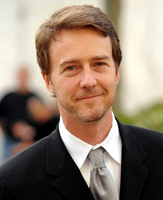 edward norton interview - interview with edward norton on by the ...