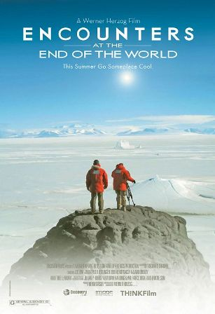 10. Encounters at the End of the World