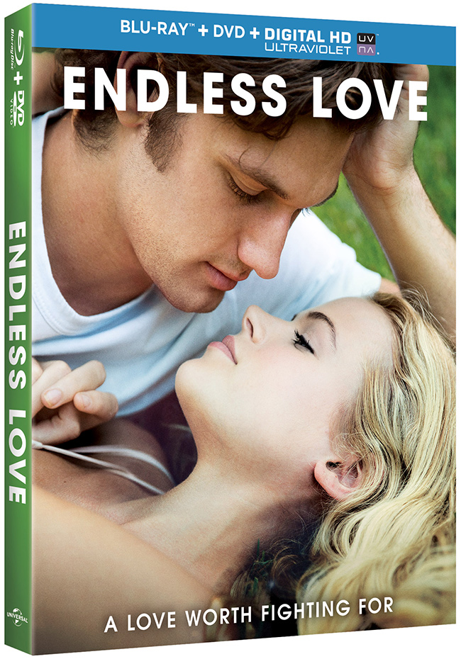 Endless Love came to Blu-ray and DVD combo pack on May 27, 2014