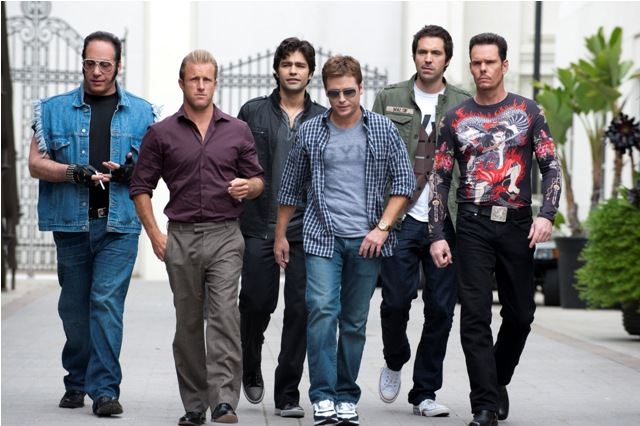 Entourage: Season Eight