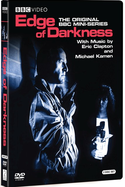 Edge of Darkness was released on DVD on November 3rd, 2009.