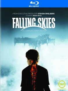 Falling Skies was released on Blu-ray and DVD on June 5, 2012