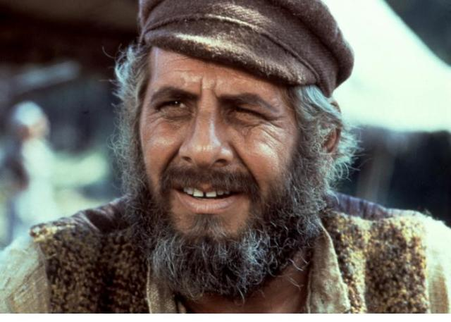 Fiddler On The Roof Blu Ray Review Norman Jewison S