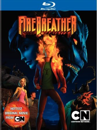 Firebreather was released on DVD and Blu-Ray on March 29, 2011