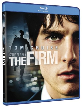 The Firm was released on Blu-Ray on May 23, 2011.