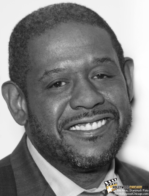 Forest Whitaker - Photo Actress