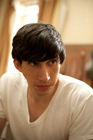 Adam Driver of Girls
