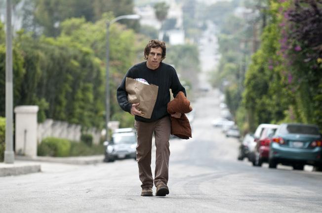 Ben Stiller stars in Noah Baumbach's Greenberg.