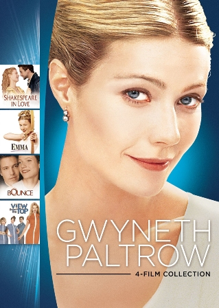 The Gwyneth Paltrow 4-Film Collection