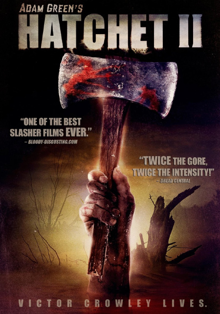 Hatchet 2 2010 LiMiTED |FRENCH| DVDRiP (Exclue) [HF][DF]