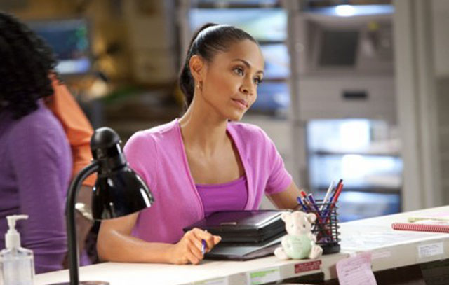 TNT cancelled Jada Pinkett Smith's drama Hawthorne.