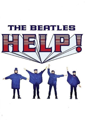 The Beatles Help! was released on Blu-ray on June 25, 2013